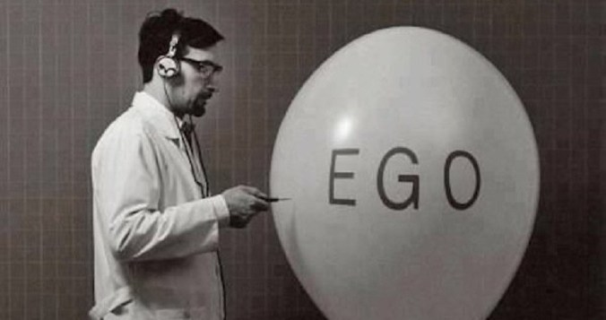 Ego Bubble
